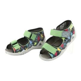 Dětská obuv Befado 250P092 3