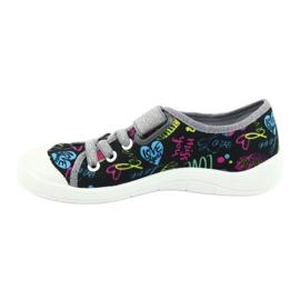 Dětská obuv Befado 251Q137 2