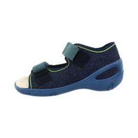 Dětské boty Befado pu 065P142 2