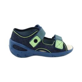Dětské boty Befado pu 065P142 1