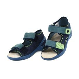 Dětské boty Befado pu 065P142 3
