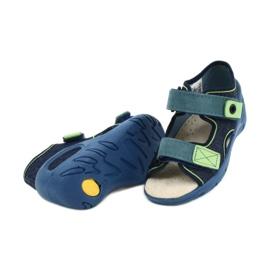 Dětské boty Befado pu 065P142 4
