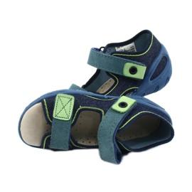 Dětské boty Befado pu 065P142 5