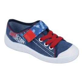 Befado dětské boty 251X101 1