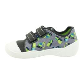 Dětská obuv Befado 907P112 2