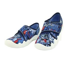 Dětská obuv Befado 273Y296 3