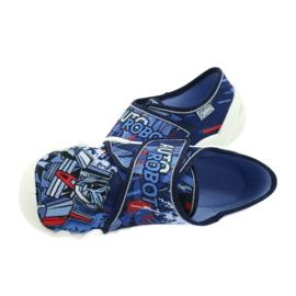 Dětská obuv Befado 273Y296 5