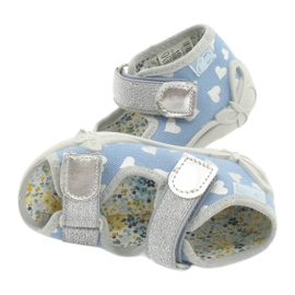 Dětská obuv Befado 242P101 6