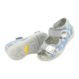Dětská obuv Befado 242P101 5