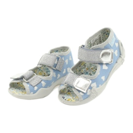 Dětská obuv Befado 242P101 4
