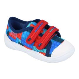 Dětská obuv Befado 907P114 1