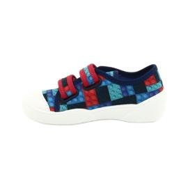 Dětská obuv Befado 907P114 2