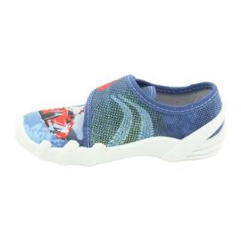 Dětská obuv Befado 273X286 2