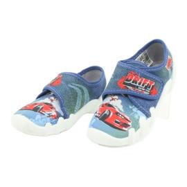 Dětská obuv Befado 273X286 3