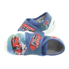 Dětská obuv Befado 273X286 5