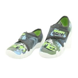 Dětská obuv Befado 273X288 3