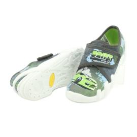 Dětská obuv Befado 273X288 4