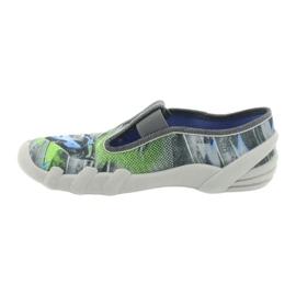 Dětská obuv Befado 290Y210 2