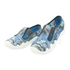 Dětská obuv Befado 290X205 3
