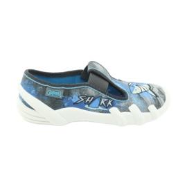 Dětská obuv Befado 290X205 1