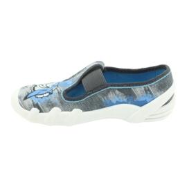 Dětská obuv Befado 290X205 2