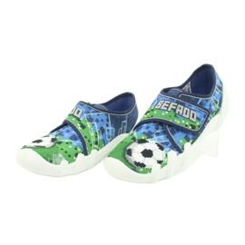 Dětská obuv Befado 273Y291 3