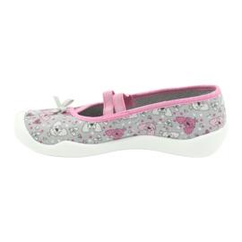 Dětská obuv Befado 116Y273 2