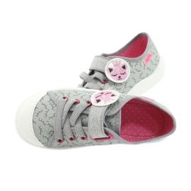 Dětská obuv Befado 251X156 5