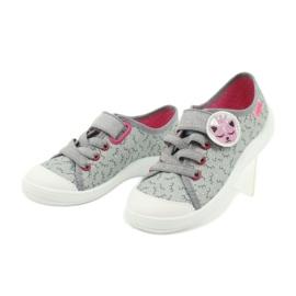 Dětská obuv Befado 251X156 3