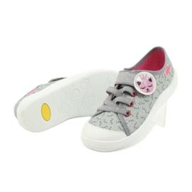 Dětská obuv Befado 251X156 4