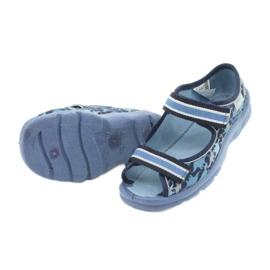 Dětská obuv Befado 969X151 4