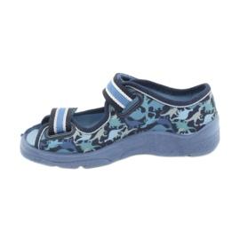 Dětská obuv Befado 969X151 2