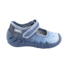Befado dětské boty kamínky 109P186 6