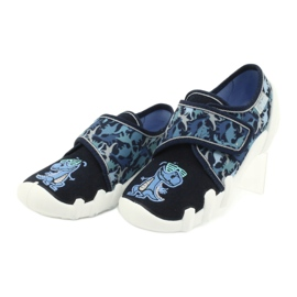 Dětská obuv Befado 273X287 3