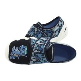 Dětská obuv Befado 273X287 5