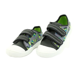 Dětská obuv Befado 907P112 vícebarevný 1