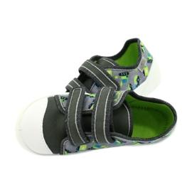 Dětská obuv Befado 907P112 vícebarevný 2