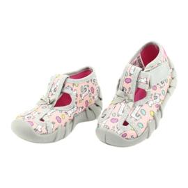 Dětská obuv Befado 190P099 3