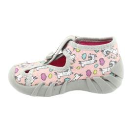 Dětská obuv Befado 190P099 2