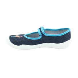Dětská obuv Befado 114Y400 2