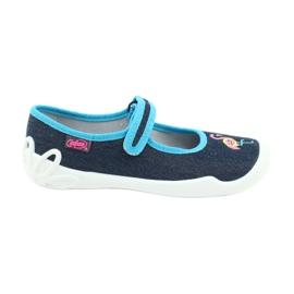 Dětská obuv Befado 114Y400 1