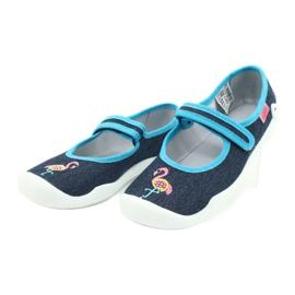 Dětská obuv Befado 114Y400 3