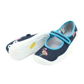 Dětská obuv Befado 114Y400 4