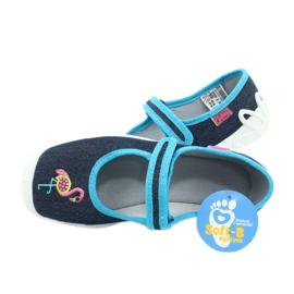 Dětská obuv Befado 114Y400 5