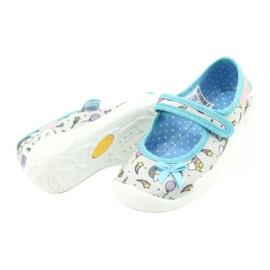 Dětská obuv Befado 114X391 4