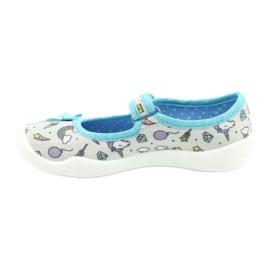 Dětská obuv Befado 114X391 2