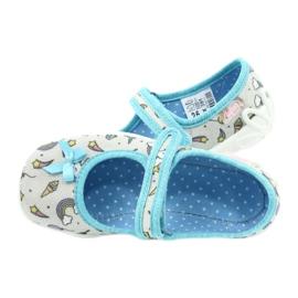 Dětská obuv Befado 114X391 5