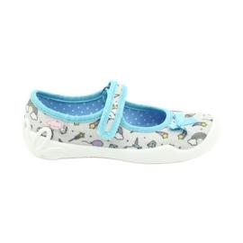 Dětská obuv Befado 114X391 1