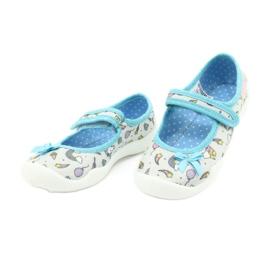 Dětská obuv Befado 114X391 3