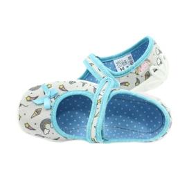 Dětská obuv Befado 114X391 6